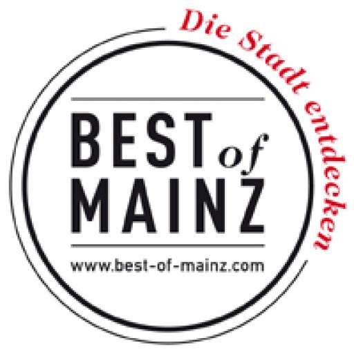 Best of Mainz ist eine im Register des Deutschen Patent- und Markenamts eingetragene Marke.