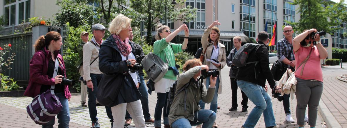 Stadtführungen Foto © Stefanie Jung || Best-of-Mainz.com
