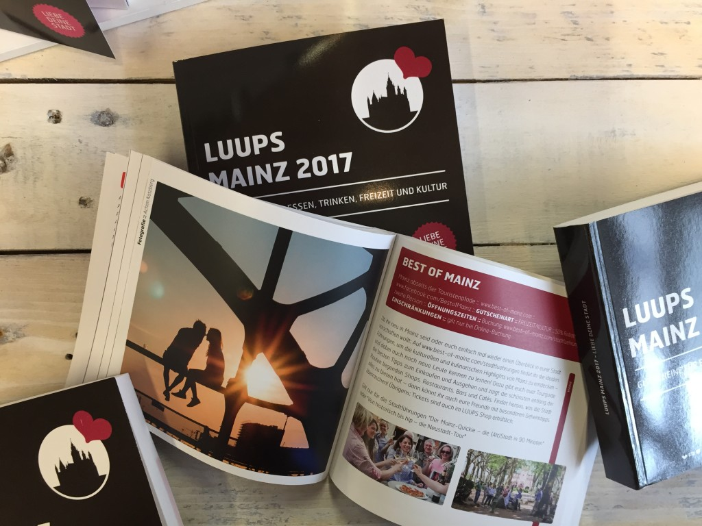 Best of Mainz in LUUPS