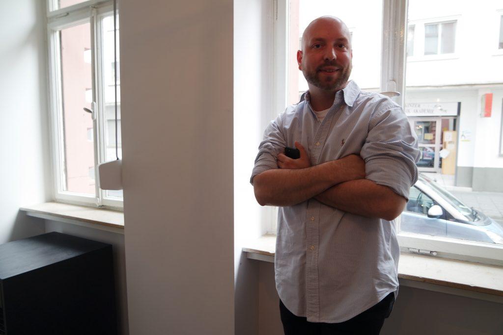 Christian Decker für Mainz persönlich | Best of Mainz