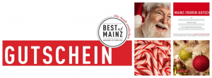 Mainz Geschenke Best of Mainz