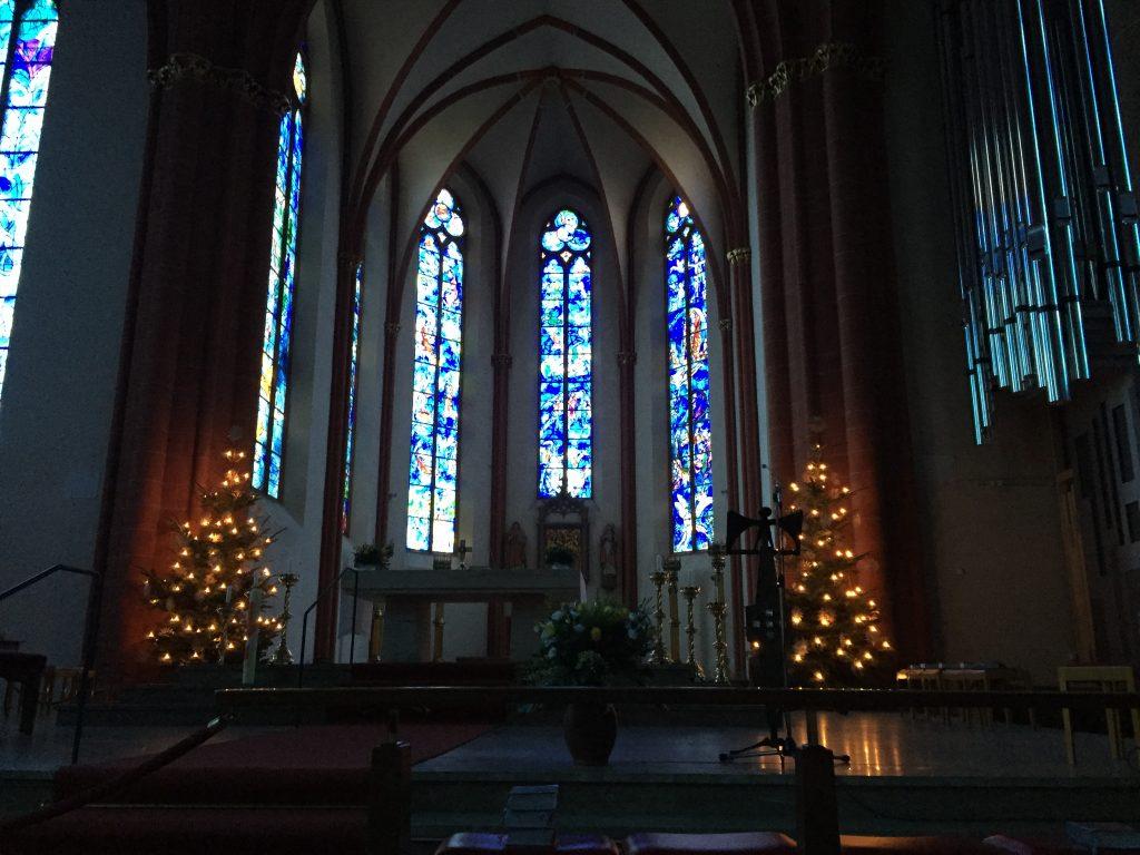 St. Stephan Mainz Best of Mainz Stefanie Jung
