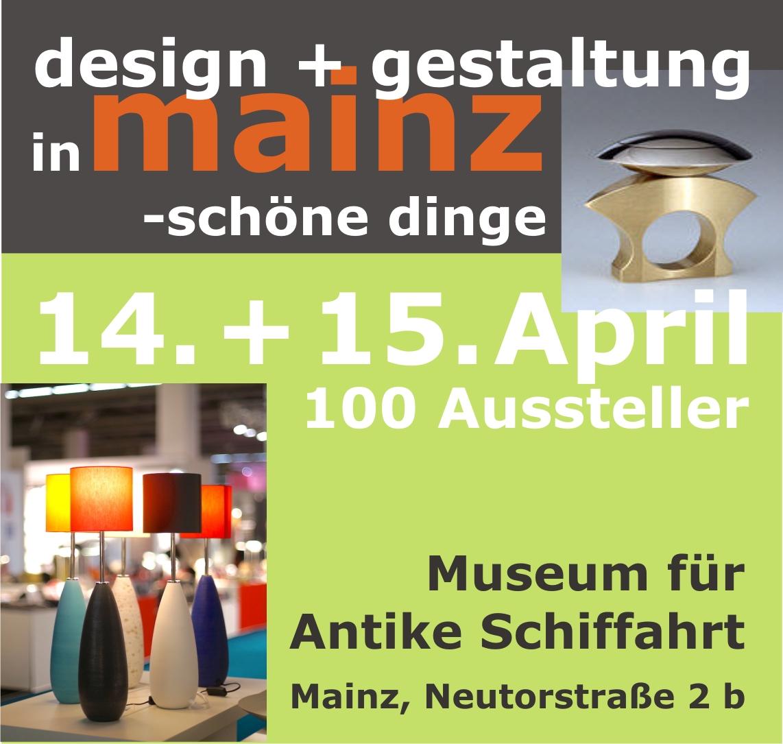 Best of Mainz || design + gestaltung 2016