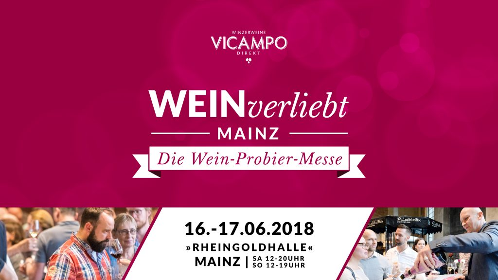 Best of Mainz | (c) VICAMPO Weinverliebt