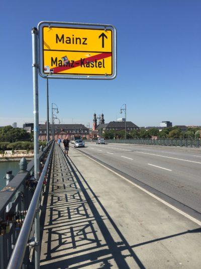 Kalender Best of Mainz