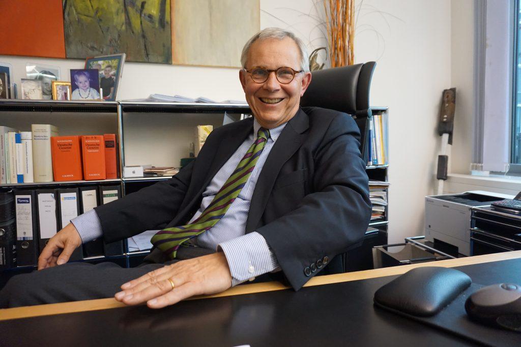 Dr. Stephan Kern Mainzer Anwalt Kern Rechtsanwälte Best of Mainz