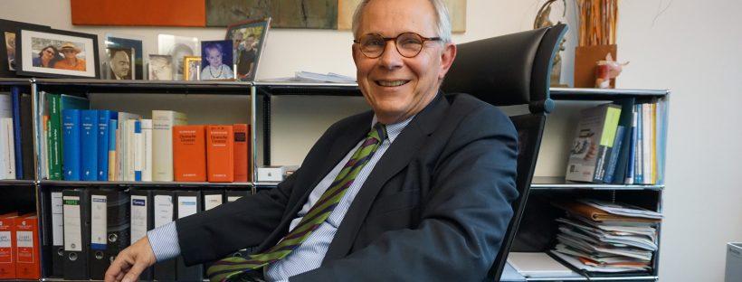 Dr. Stephan Kern | Best of Mainz persönlich