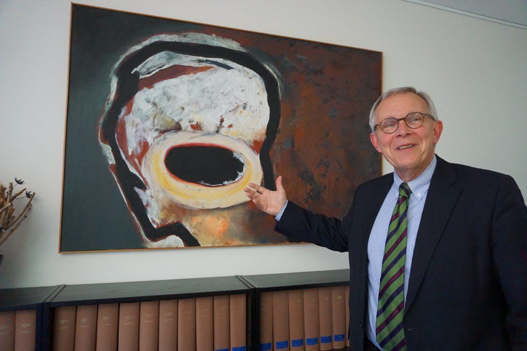 Kunst Dr. Stephan Kern Rechtsanwälte Mainz Best of Mainz Stefanie Jung