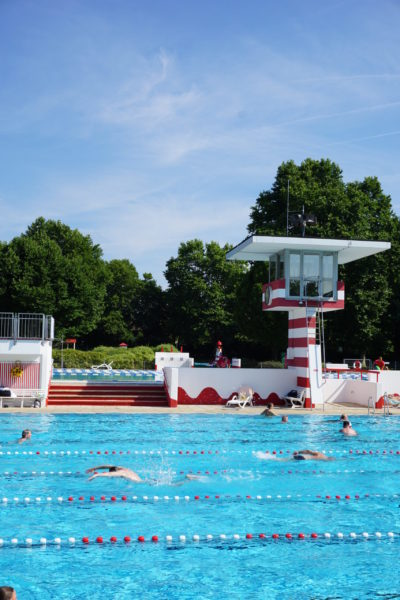 Freibad Mombach 11 Tipps im Sommer in Mainz