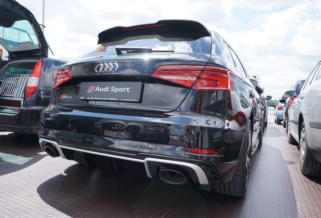 Audi Best of Mainz