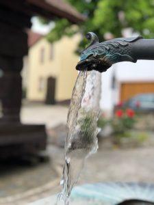 Wasser Best of Mainz