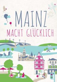 Bücher zu Mainz & Rheinhessen